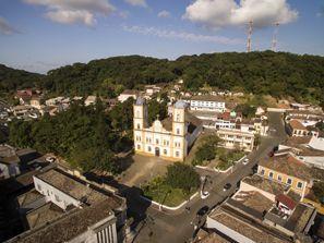 ايجار سيارات ريو دو سول, البرازيل