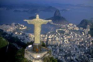 ايجار سيارات ريو دي جانيرو, البرازيل