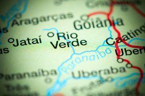 ايجار سيارات رييو فيردي, البرازيل