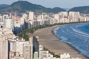 ايجار سيارات سانتوس, البرازيل