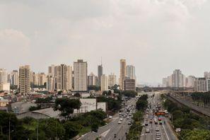 ايجار سيارات سانتو اندريه, البرازيل