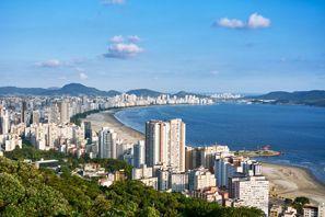 ايجار سيارات ساو فيشانتي, البرازيل