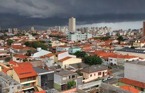 ايجار سيارات ساو كايتانو دو سول, البرازيل