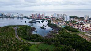 ايجار سيارات ساو لويس, البرازيل