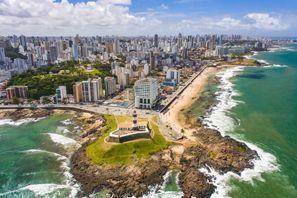 ايجار سيارات سلفادور, البرازيل