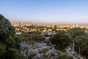 ايجار سيارات سوماري, البرازيل