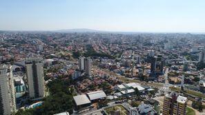 ايجار سيارات صوروكبا, البرازيل