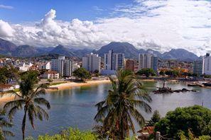 ايجار سيارات غوراباري, البرازيل