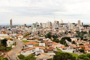 ايجار سيارات فارجينها, البرازيل