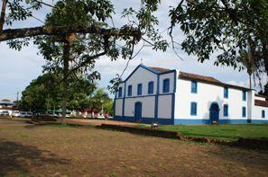 ايجار سيارات فارزيا غراندي, البرازيل