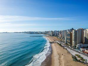 ايجار سيارات فورتاليزا, البرازيل