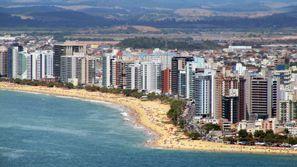 ايجار سيارات فيتوريا, البرازيل