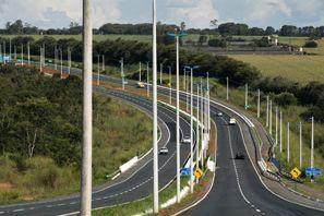 ايجار سيارات كالداس نوفاس, البرازيل