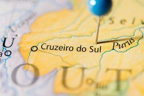 ايجار سيارات كروزيرو دو سول, البرازيل