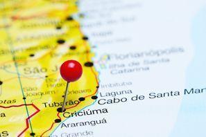 ايجار سيارات كريكويما, البرازيل