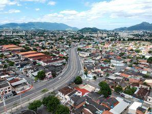 ايجار سيارات كمبو غراندي, البرازيل
