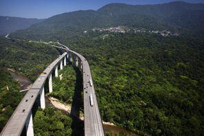 ايجار سيارات كوبتاو, البرازيل