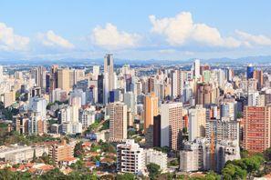 ايجار سيارات كوريتيبا, البرازيل