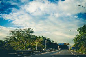 ايجار سيارات كونفنس, البرازيل