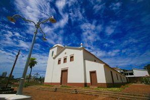ايجار سيارات كويابا, البرازيل