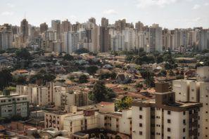 ايجار سيارات لندرينة, البرازيل