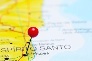 ايجار سيارات لنهارس, البرازيل