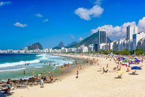 ايجار سيارات ليمي, البرازيل