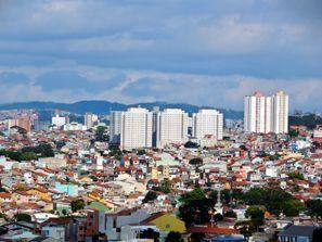 ايجار سيارات ماوا, البرازيل