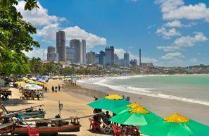ايجار سيارات نتال, البرازيل