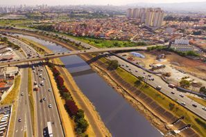 ايجار سيارات Tiete, البرازيل