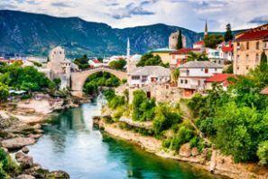 تأجير السيارات الرخيصة في البوسنة