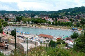 ايجار سيارات توزلا, البوسنة