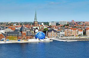 ايجار سيارات أرهاس, الدنمارك