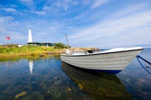 ايجار سيارات ألينجي, الدنمارك