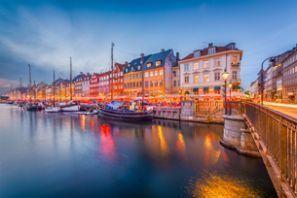 تأجير السيارات الرخيصة في الدنمارك