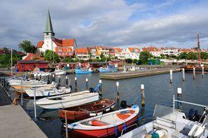 ايجار سيارات رون, الدنمارك