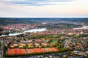 ايجار سيارات سيلكبورغ, الدنمارك
