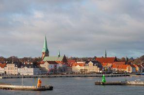ايجار سيارات هيلسينجور, الدنمارك