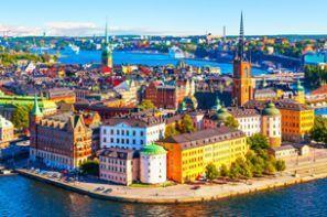 تأجير السيارات الرخيصة في السويد
