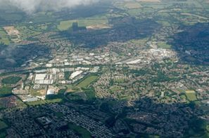 ايجار سيارات براكنيل, المملكة المتحدة