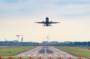 ايجار سيارات لندن مطار سيتي, المملكة المتحدة