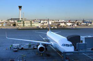 ايجار سيارات لندن مطار هيثرو, المملكة المتحدة