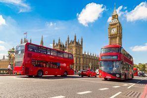 ايجار سيارات لندن, المملكة المتحدة