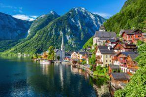 تأجير السيارات الرخيصة في النمسا