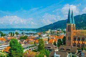 ايجار سيارات بريغنتس, النمسا