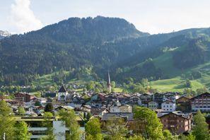 ايجار سيارات كيتسبويل, النمسا