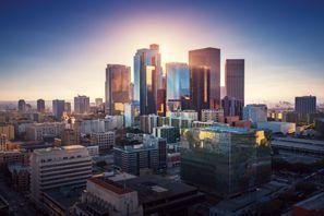 ايجار سيارات لوس أنجلس, امريكا - أخرى