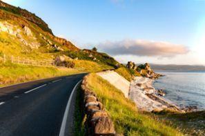 تأجير السيارات الرخيصة في ايرلندا الشمالية