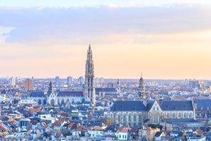 ايجار سيارات أنتويرب, بلجيكا