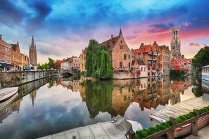 ايجار سيارات بروج, بلجيكا